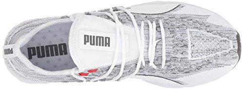 Unisex Scarpe Puma Gate – White Speed Running Adulto Racer iron wwaITCq