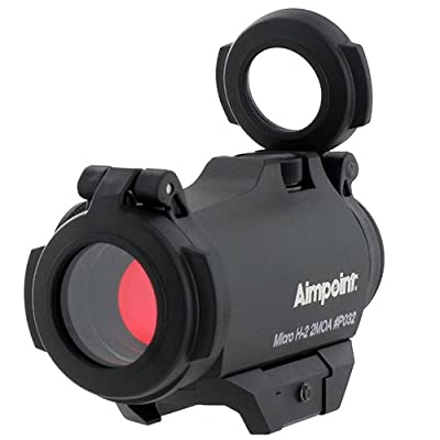 Aimpoint 200185 Standard Micro H-2