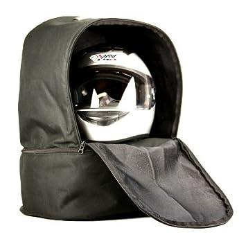 Speed-Racewear Casco funda para casco integral y Kart Guantes