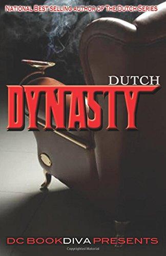 Dynasty (DC Bookdiva Presents) PDF