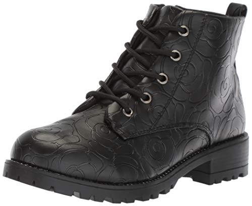 Steve Madden Kids' Jrosie Ankle Boot