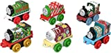 Thomas & Friends Fisher-Price MINIS, Advent