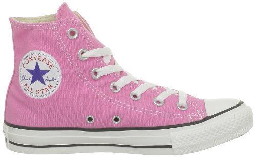 Converse Chuck Taylor All Star, Unisex - Erwachsene Sneakers Pink (Pink Champagne)