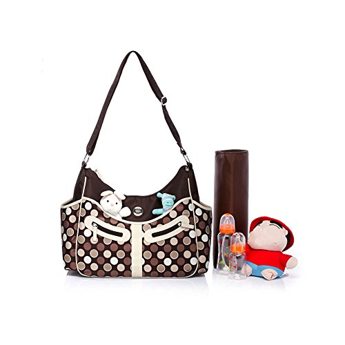 110129 Brown Shoulder Bag Yvonnelee brown Brown P8afxH6