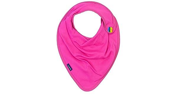 color morado Adultos Dribble babero con discapacidad Bandana pa/ñuelo de ropa pantalla Kerchief necesidades especiales adicionales