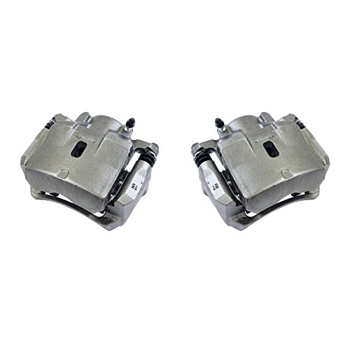 Front Left Caliper Assembly - 8