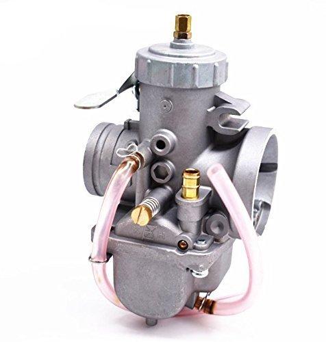 NEW! Carburetor For Mikuni VM 34mm 34 mm Round Slide VM34-168 42-6015 VM34SC US