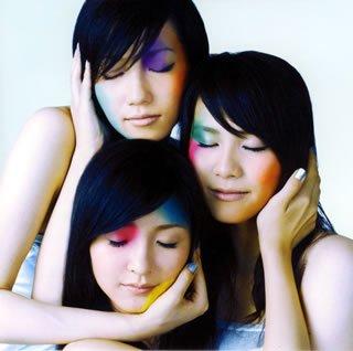 Perfume / ポリリズム(限定盤)[DVD付]