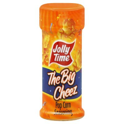 jolly time the big cheese - 6