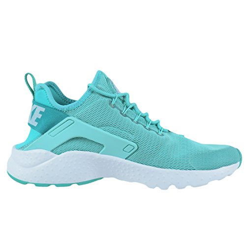 Hyper W Air Chaussures Nike de EU Sport Femme Ultra Huarache Turquoise 36 Blanc Run Turquoise Turquoise OFddHq4w