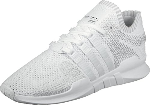 Adidas Mannen Eqt Ondersteuning Adv Primeknit Fitness Schoenen Verschillende Kleuren (ftwbla / Ftwbla / Versub)