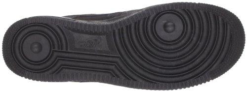 Nike Air Force 1Low para hombre zapatillas de baloncesto 488298–202 Velvet Brown/Velvet Brown