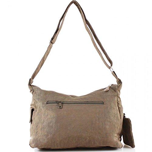 Bag Shoulder Handbag Multi Tote Black Messenger Satchel YDezire® Women Pockets Cross Body Ladies UK Yn1wC84xqR