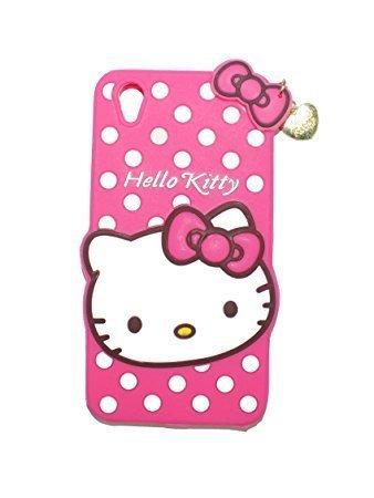 cool creative 3d designer hello kitty back cover amazon in rh amazon in design hello kitty pink design hello kitty cake