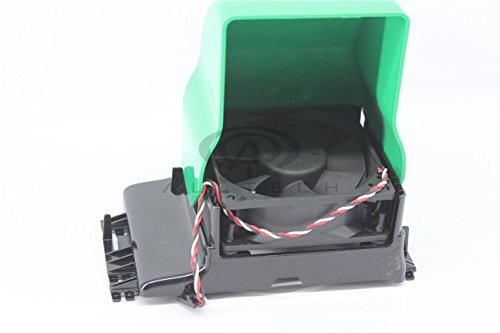 Original Dell Assembly Fan with Shroud For OptiPlex Towers GX260 GX240 GX60 GX270 Dimension 4400 4500 4550 8200 8300 P/N: 2X585 / G8242 / 7Y292 / 4W022 / 9M060 / P0676/ 0P020 / 2X002
