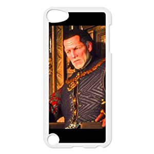 iPod Touch 5 Case White The Witcher 3 Wild Hunt review Emhyr var Emreis 002 Htlfa