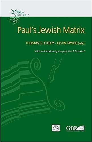 Como Descargar Utorrent Paul's Jewish Matrix De PDF A PDF