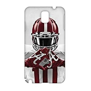 3D Case Cover Alabama Crimson Tide Phone Case for Samsung Galaxy Note3