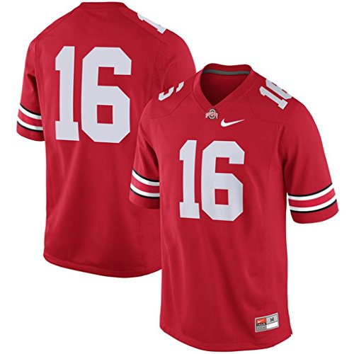 ohio state youth football jersey - 1