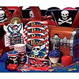 Pirate Basic Party Packs