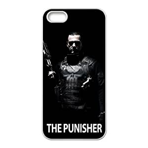 The Punisher Cell Phone Case for Iphone 5s