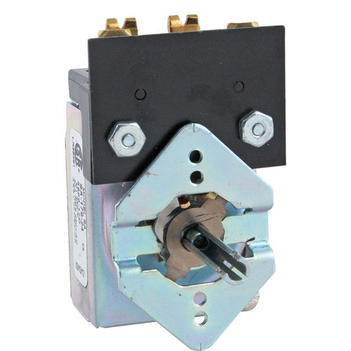 STAR MFG Electric Thermostat SA-Type Y2313