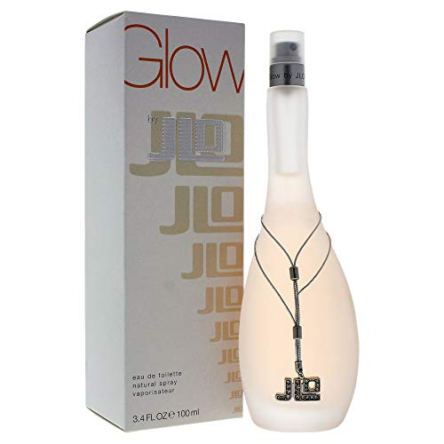 Used, Jennifer Lopez Glow by Jennifer Lopez 100ml Eau De for sale  Delivered anywhere in USA