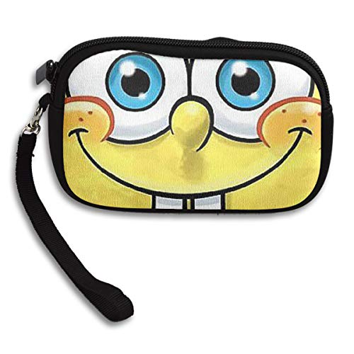 Spongebob Squarepants Waterproof Digital Camera - 5