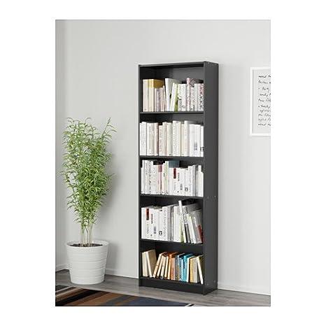 FINNBY - Libreria, larghezza: 60 cm, profondità: 60 cm, altezza: 180 ...
