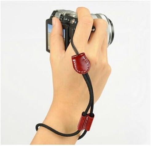 Gadget Place Wrist Straps for Fujifilm XF1 Finepix F800EXR T400 JZ200 JZ100 JX550 JX500 F770EXR F660EXR
