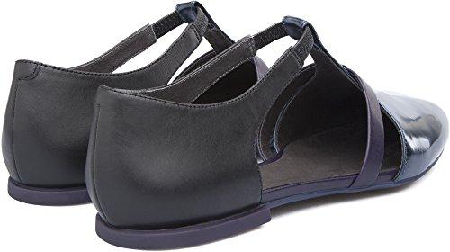 Multicolor Camper Mujer Isadora Zapatos Isadora Camper Y6wX60