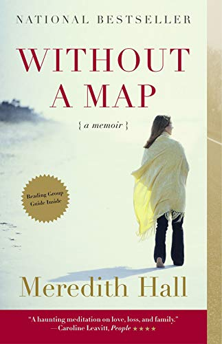 Without a Map: A Memoir