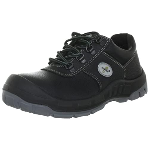 bb3f9b48ac5a71 Wortec LENNY S3 23001, Chaussures de sécurité mixte adulte chic ...
