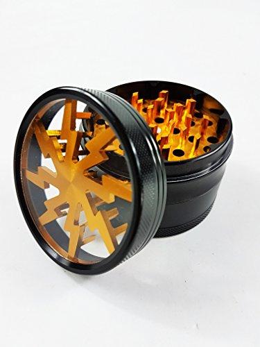 orange grinder - 2
