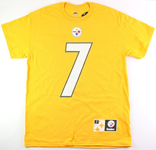 ben-roethlisberger-7-pittsburgh-steelers-nfl-mens-eligible-receiver-ii-player-t-shirt-gold-large