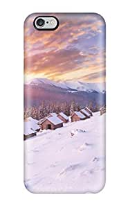 Case Cover For Ipod Touch 5 Winter Photography People Photography qjhZ0JeadfZ Eco-friendly Packaging