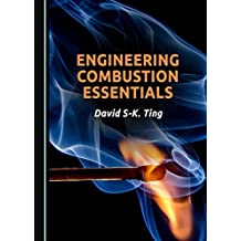 Engineering Combustion Essentials