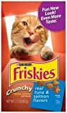 FRISKIES TUNA/SALMON TREAT