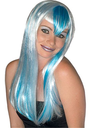Blueb (Rave Wigs)
