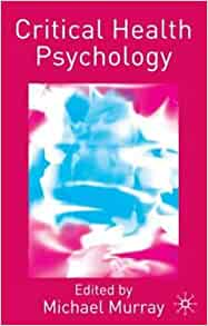 critical health psychology murray pdf