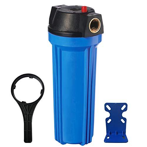 10 inch big blue filter housing - 6