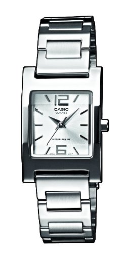 Casio Collection Damen-Armbanduhr Analog Quarz LTP-1283PD-7AEF