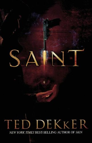 Saint (Paradise Series, Book 2) (The Books of History Chronicles)