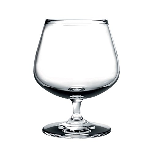 5H x 2.5T x 3.25B Imperial Plus 12 oz Brandy Wine Glasses, Case of ()