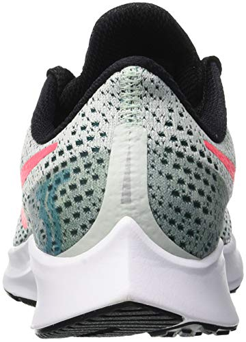 Multicolore Femme Basses Air black Barely Grey Punch WMNS 35 Zoom 009 geode Pegasus Sneakers Teal NIKE Hot 01U8qnx