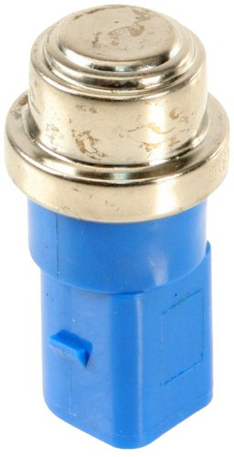 APA Auxiliary Fan Switch 4 Pin/Blue