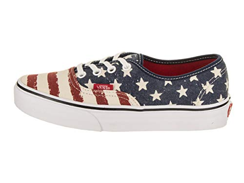 Blues Americana Vans Women's Dress Authentic gZwnIqfA