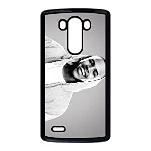 Chris Brown LG G3 Cell Phone Case Black 05Go-416144