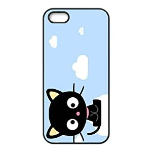 Custom Chococat Back Cover Case for iphone5,5S JN5S-089
