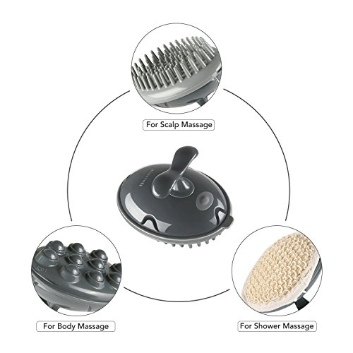 Buy head massager for hair growth